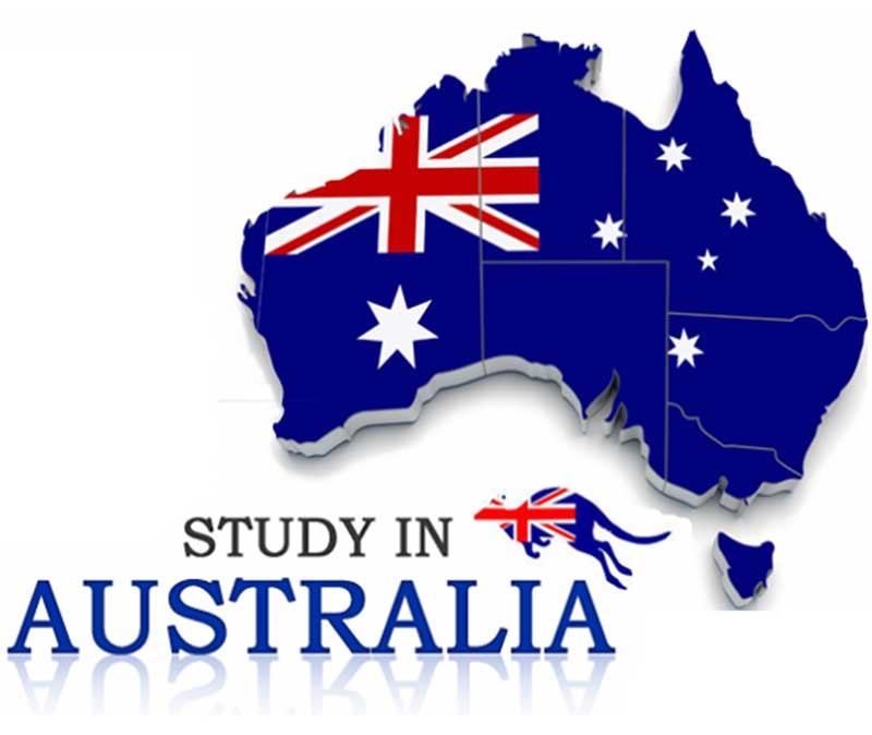 Study In Australia Admission Ads