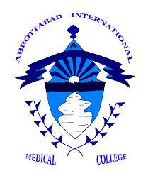 Abbottabad International Medical & Dental College Admission Ads