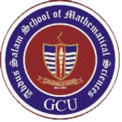 Abdus Salam School Of Mathematical Sciences Admission Ads