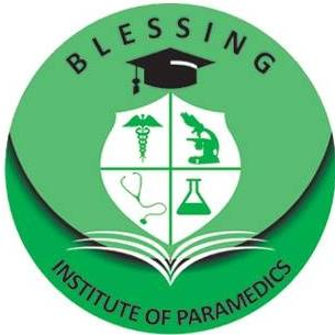 Blessing Institute Of Paramedics Admission Ads