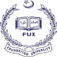 Foundation University Islamabad Admission Ads