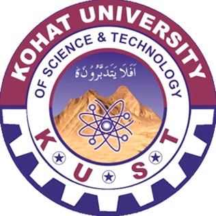 Kohat University Of Science And Technology Admission Ads