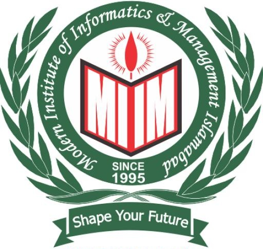 Modern Institute Of Informatics & Management Admission Ads