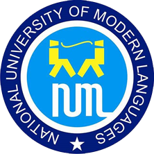 National University Of Modren Languages Admission Ads