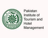 Pakistan Institute Of Tourism & Hotel Management Admission Ads