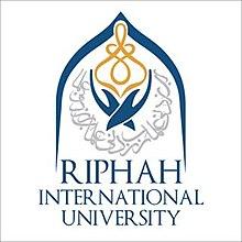 Riphah International University Admission Ads