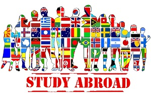 Study In Abroad Admission Ads