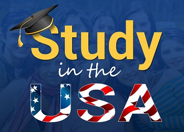 Study In Usa Admission Ads