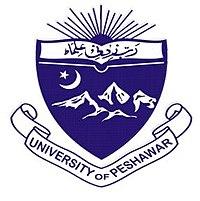 University Of Peshawar Admission Ads