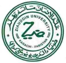Ziauddin University Admission Ads