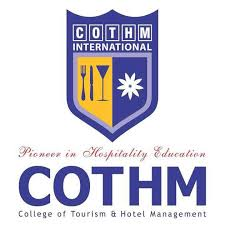 College Of Tourism And Hotel Management Admission Ads