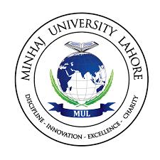 Minhaj University Lahore Admission Ads