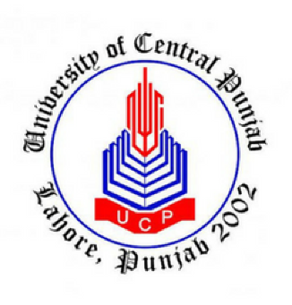 University of Central Punjab Admission Ads