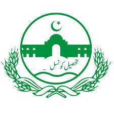 Tehsil Council Tenders
