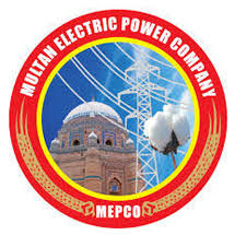 Multan Electrical Power Company Tenders