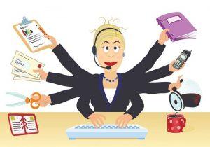 Administrative Staff jobs in Pakistan