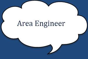 Area Engineer jobs in Pakistan