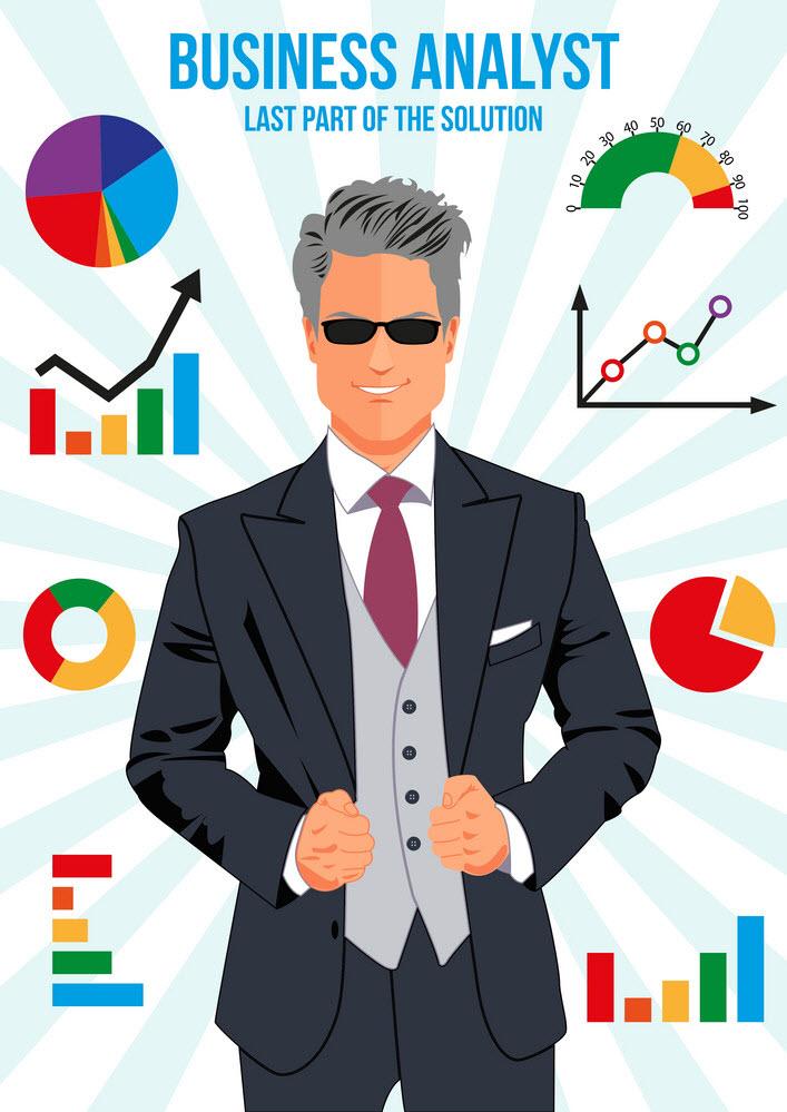 Business Analyst jobs in Pakistan