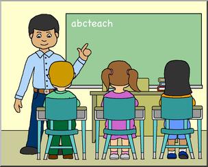 Class Teacher jobs in Pakistan