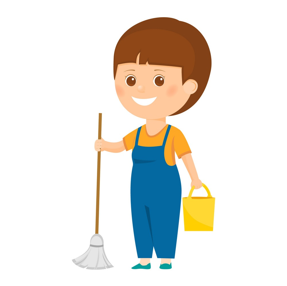 Cleaner jobs in Pakistan