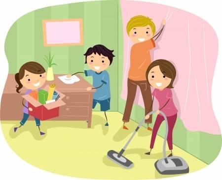 General Cleaner jobs in Pakistan