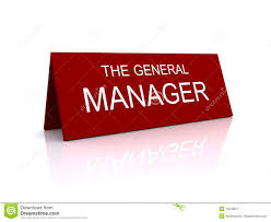 General Manager jobs in Pakistan