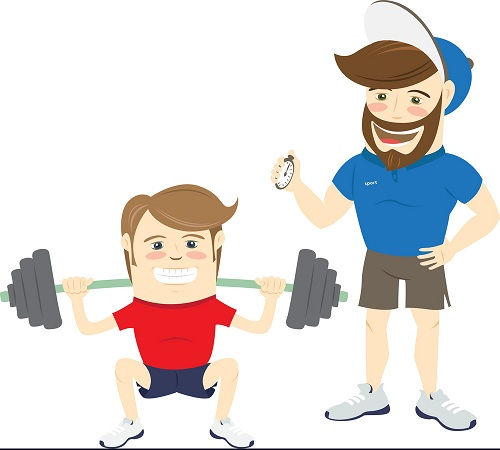 Gym Instructor jobs in Pakistan