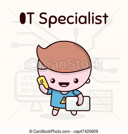 It Specialist jobs in Pakistan