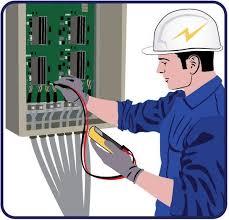 Industrial Electrician jobs in Pakistan