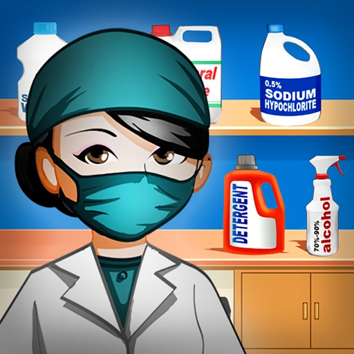 Infection Control Nurse jobs in Pakistan