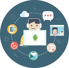 Junior Android Developer jobs in Pakistan