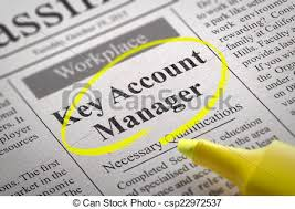 Key Accounts Manager jobs in Pakistan