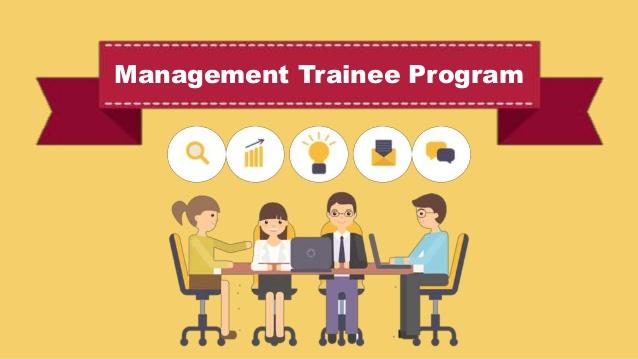 Management Trainee jobs in Pakistan
