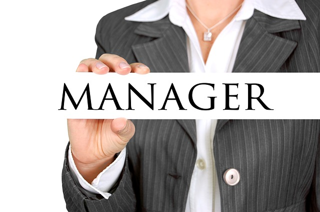 Manager jobs in Pakistan