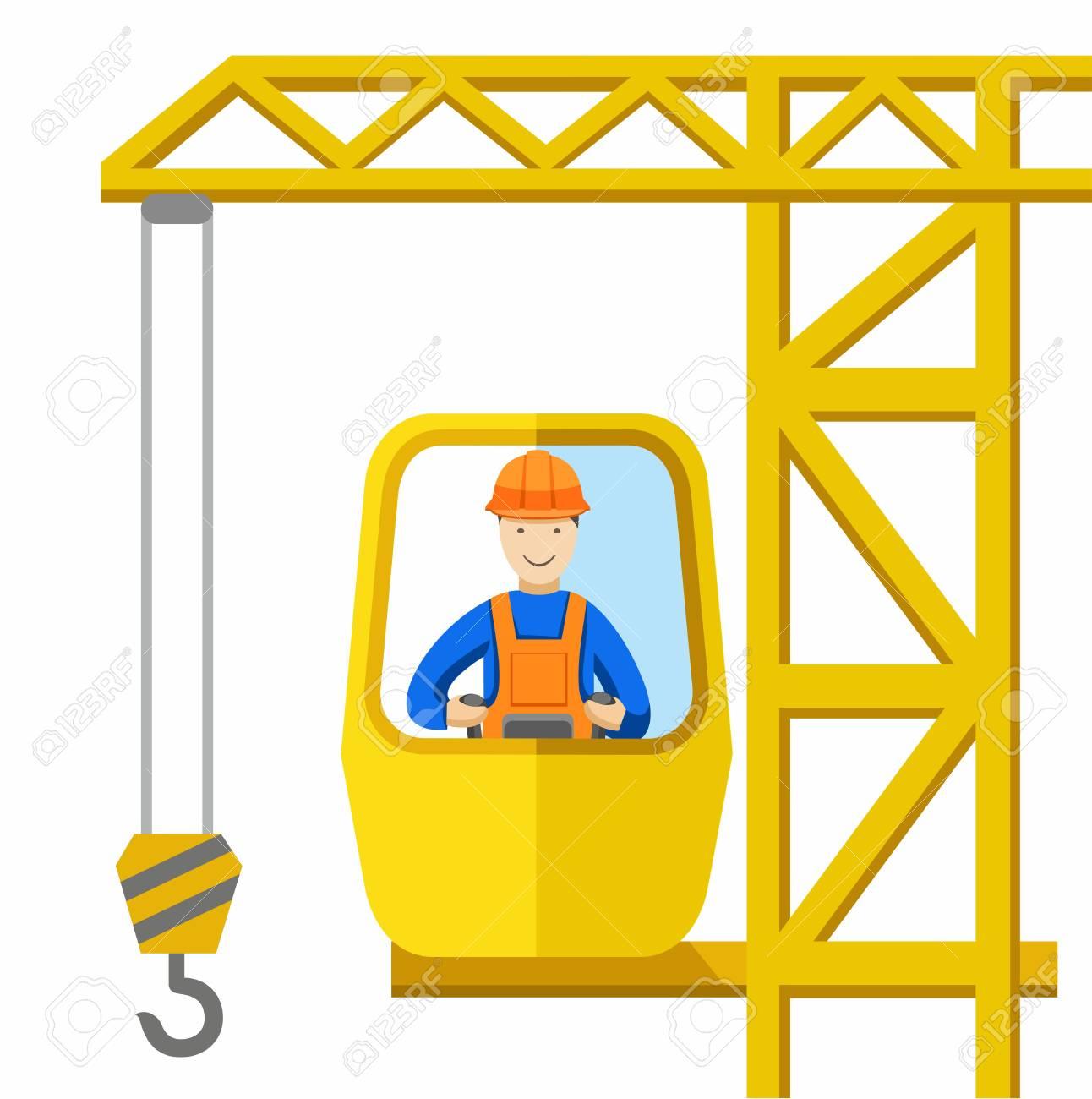 Mobile Crane Operator jobs in Pakistan