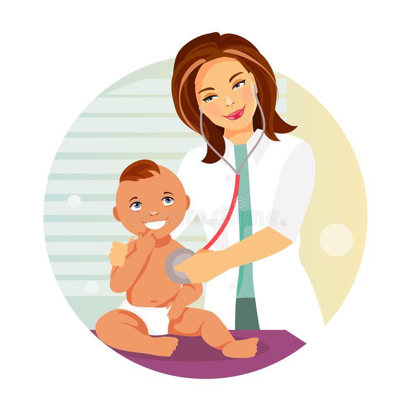 Pediatrician jobs in Pakistan