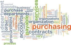 Purchasing Staff jobs in Pakistan