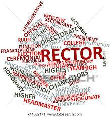 Rector jobs in Pakistan