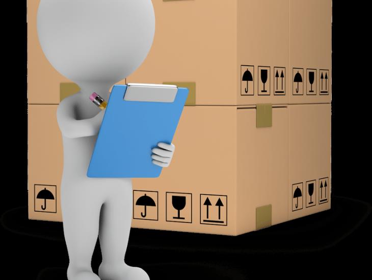 Warehouse Incharge jobs in Pakistan