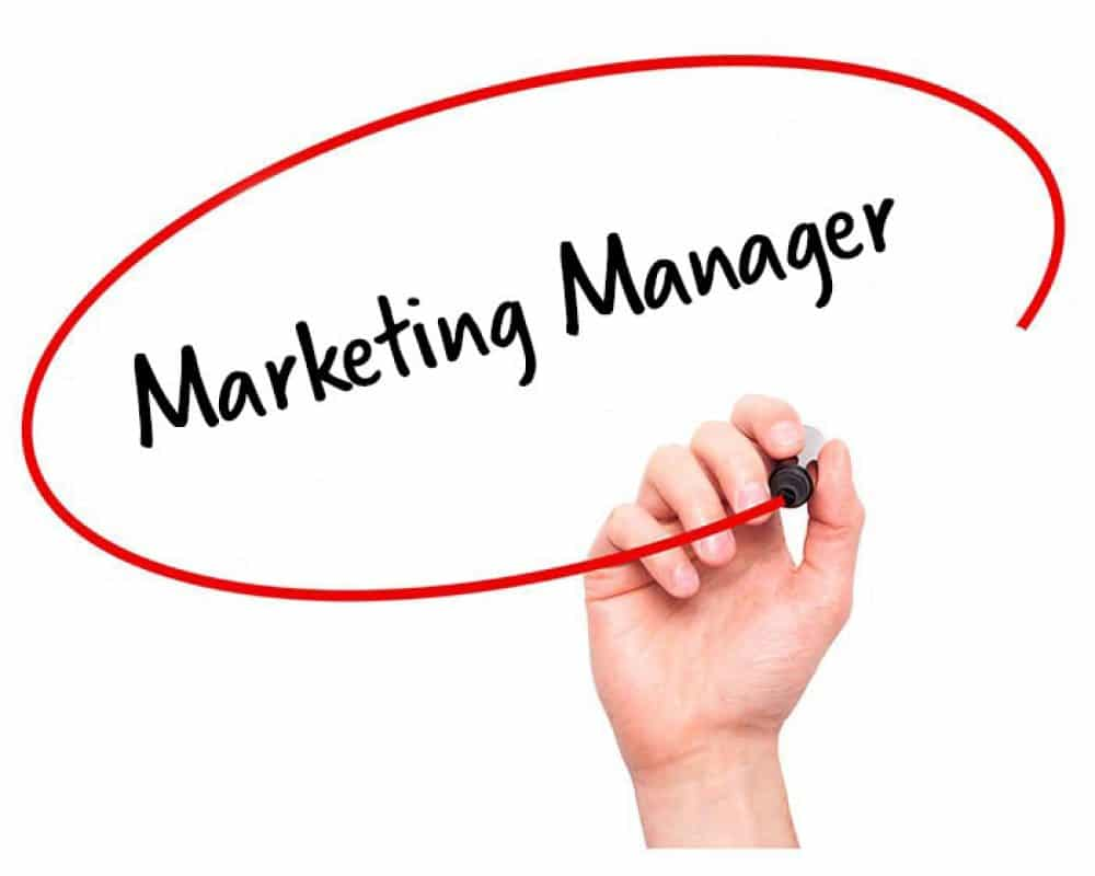 Marketing Manager jobs in Pakistan