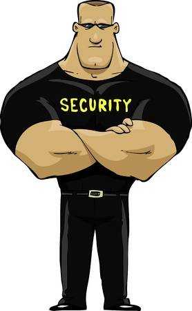 Security Guard jobs in Pakistan